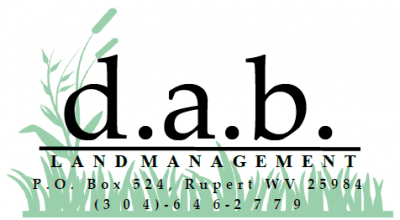 D.A.B. Land Management logo